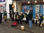 Q Whitehaven Christmas Street Collection December 2016